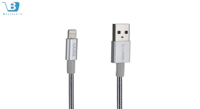 کابل تبدیل USB به لایتنینگ تسکو