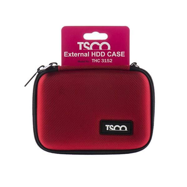 کیف هارد دیسک اکسترنال مدل THC 3152