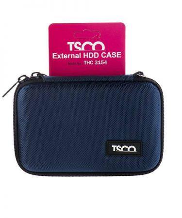 کیف هارد دیسک اکسترنال THC 3154