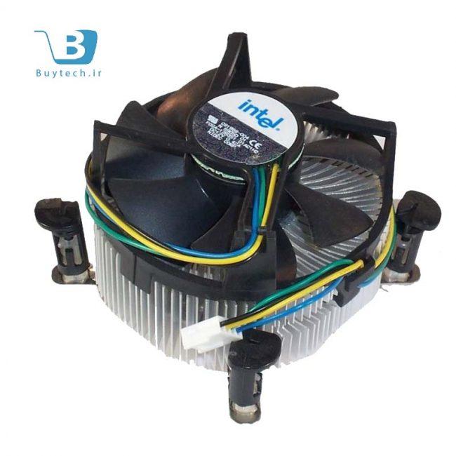سیستم خنک کننده پردازنده